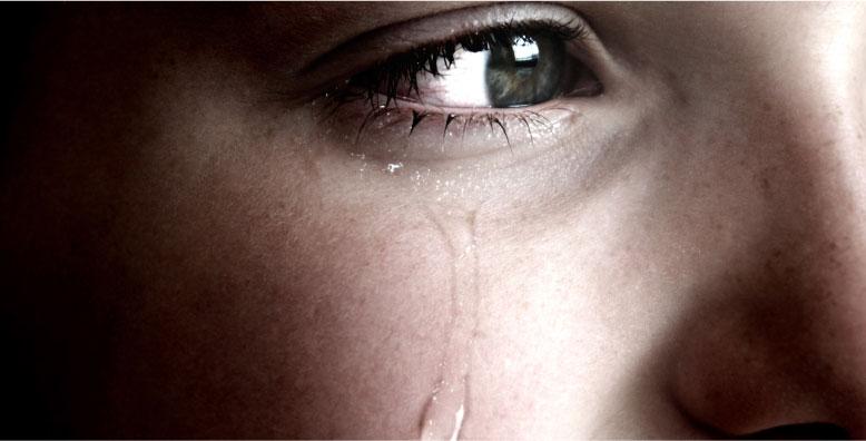 infantil-lacrimejamento